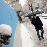 تمهیدات شرکت گاز آذربایجان شرقی برای گذر از فصل سرما
