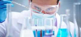 ایمنی آزمایشگاههای شیمی