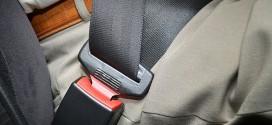 نقش کمربند ایمنی در حوادث رانندگی