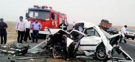 ریشه های روانشناختی حوادث رانندگی