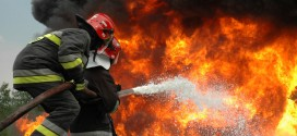 رعایت نکات ایمنی در مقابل آتش سوزیها و حوادث گاز