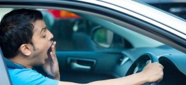 پارامترهای موثر بر خستگی رانندگان و نقش آن در وقوع تصادفات