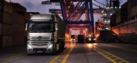ایمنی در صنعت حمل و نقل جاده ای