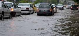 پیشگیری و کاهش خطرپذیری سیلاب