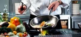 رعایت نکات ایمنی در آشپزخانه به هنگام پخت و پز