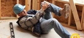 انواع حوادث در محیط کار