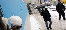توصیه های ایمنی در فصل سرما